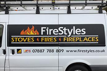 firestyles gallery Gloucester
