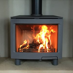 top-quality fires and stoves
